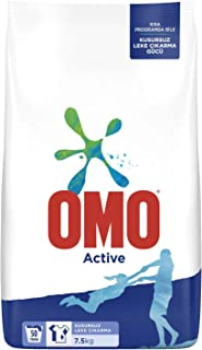OMO Active 7.5Kg 1 Paket(1 x 7500 g)
