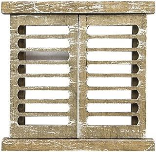 Prima Marketing Memory Hardware - Wood Shutters