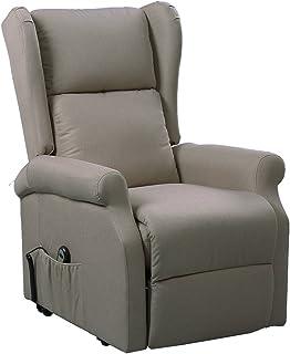 Poltrone Relax Prezzi.Amazon It Poltrone Relax Elettriche Prime