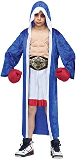Best kids boxing outfit Reviews