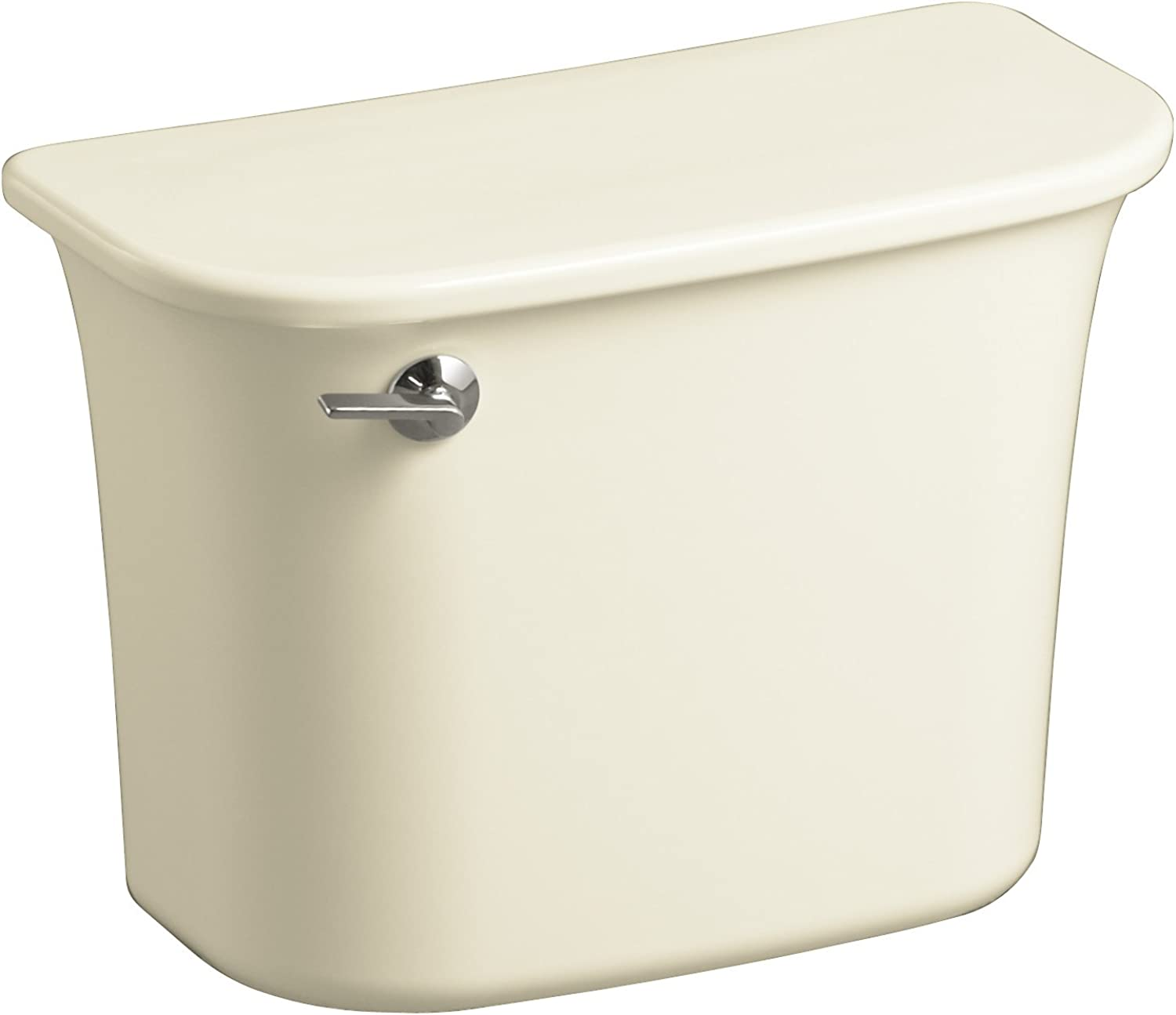 Sterling 402091-96 Stinson Toilet Tank, Biscuit