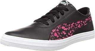 Puma Women's Urban Graphicster Wn S Idp Sneaker