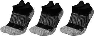 OrthoSleeve WC4 Wellness Socks for Diabetes,Edema,Neuropathy & Circulation