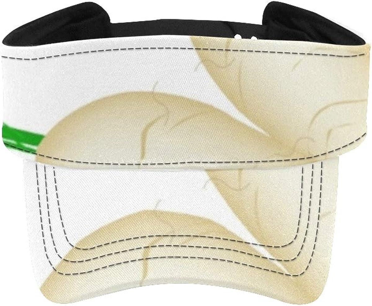 WUTMVING Lightweight Running Hat favorite Fresh Washa Daikon Manufacturer OFFicial shop White Radish