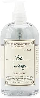 Stonewall Kitchen Ski Lodge Hand Soap