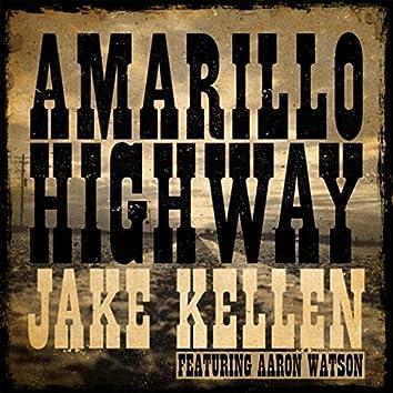 Amarillo Highway (feat. Aaron Watson) [feat. Aaron Watson]
