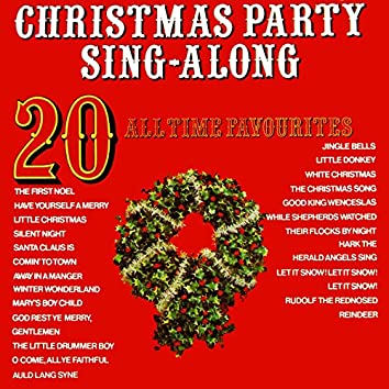 Christmas Party Sing-Along