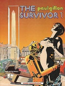 Paperback The Survivor, No. 1 Book