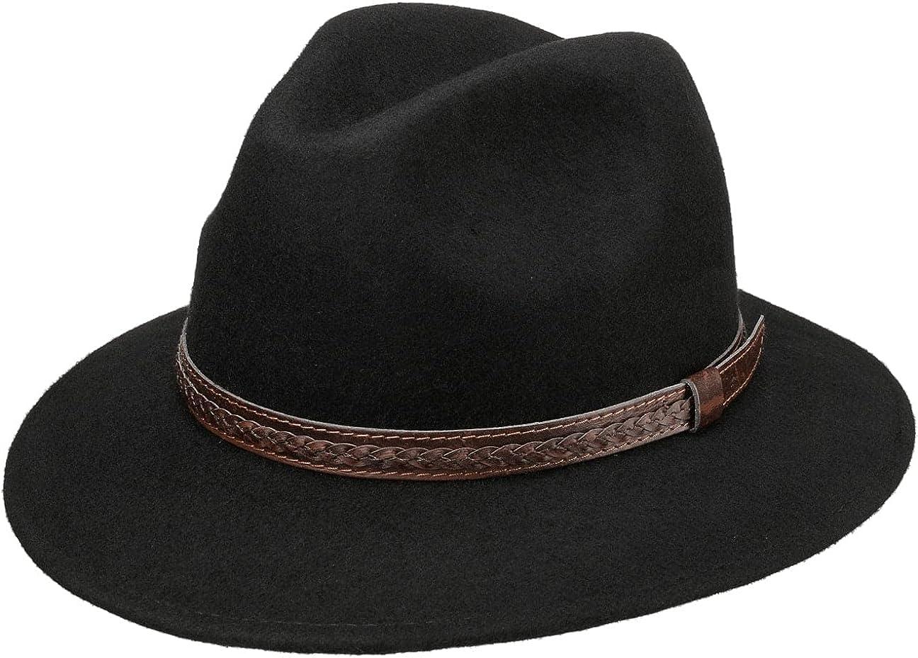 Lipodo Kentucky Wool 引き出物 Hat Women - Italy in Made Men メーカー公式
