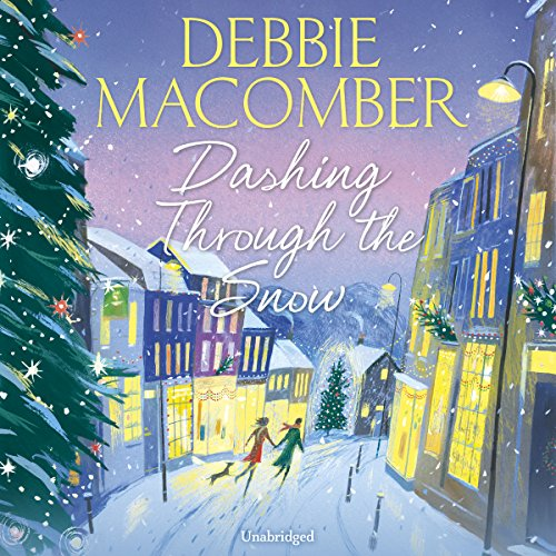 Dashing Through the Snow cover art