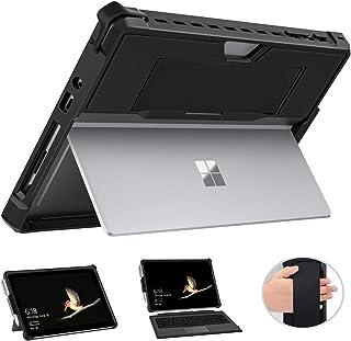 حافظة MoKo تناسب Microsoft Surface Pro 7 / Pro 6 / Pro 5 / Pro 2017 / Pro 4 / Pro LTE ، حافظة حماية مائية مائية / Pro 6/ P...