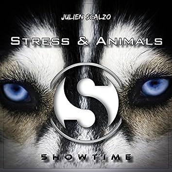 Stress & Animals