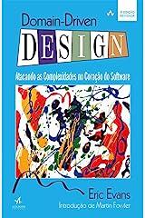 Domain Driven Design Paperback