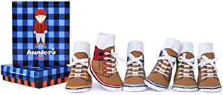 Trumpette Baby Boys Hunters Socks Assorted 1115877baby-boys Baby