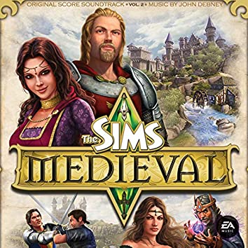 The Sims Medieval, Vol. 2