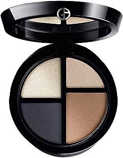 Giorgio Armani Eye Quatro Eyeshadow Palette - 05 Paparazzi, 1.2 g