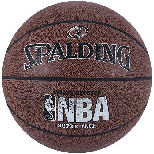 Best Deals! Spalding 64-4008 Spalding NBA Super Tack Soft Basketball (29.5)