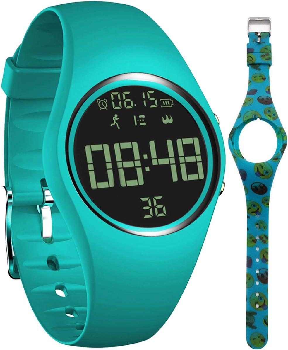 Feifuns Non Bluetooth Pedometer Wristband