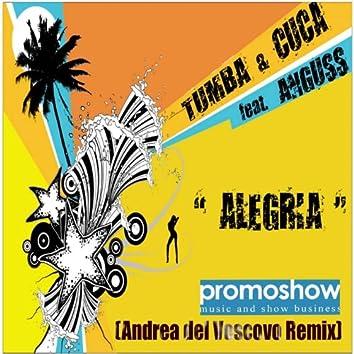 Alegria (Andrea del Vescovo Remix)