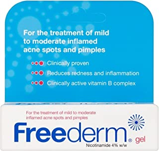 Freederm Gel 10g - PACK OF 2