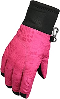 YF-36 Kids 3M Thinsulate Windproof Outdoors Ski Gloves For Winter