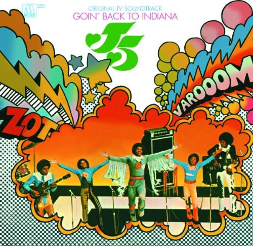 Goin' Back To Indiana [Vinyl] (Jackson 5 Goin Back To Indiana Tv Special)