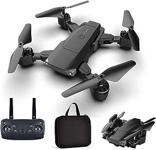 Drone, Quadcopter De Control Remoto Plegable FPV, Modo Sin C