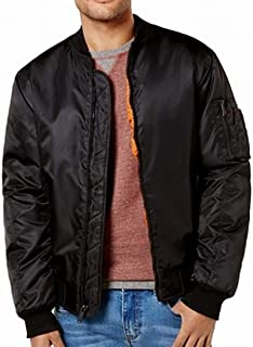 Ben Sherman Mens Flight Bomber Jacket