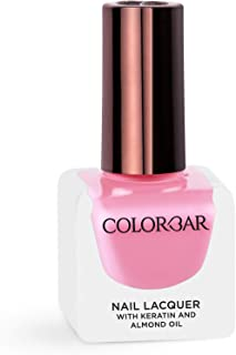 Colorbar Nail Lacquer, Blossom, 12 ml