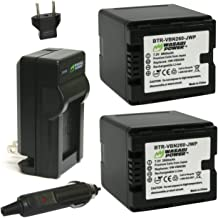 cheap camcorder batteries uk