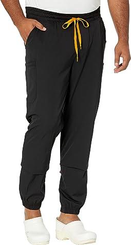 Liberty Jogger Scrub Pants - Tall