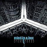 Songtexte von mind.in.a.box - Crossroads