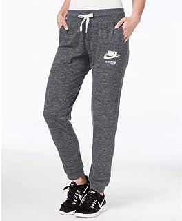 Suchergebnis auf für: nike jogginghose grau damen
