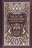 The Picture of Dorian Gray and Other Works by Wilde, Oscar (2012) Leather Bound