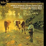 Romberg/Fuchs/Stanford: Clarinet Quintets
