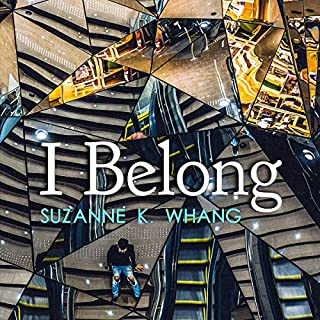 I Belong cover art