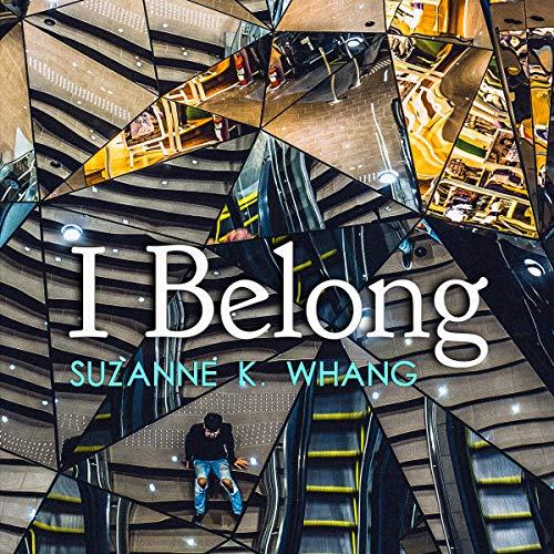 I Belong audiobook cover art