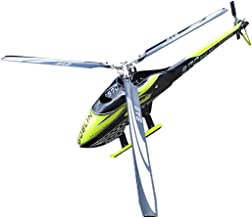 SAB Goblin 570 Helicopter Kit Kyle Stacy Edition