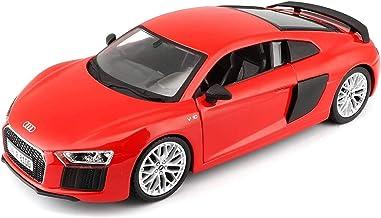 Maisto 531513 - 1:24 Audi R8 V10, colores aleatorios , color/modelo surtido