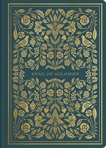 ESV Illuminated Scripture Journal: Song of Solomon