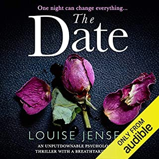 The Date cover art