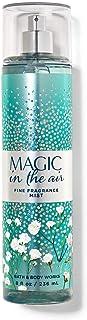 Magic In The Air Body Mist by Bath & Body Works for Women - Eau de Splash, 236ml