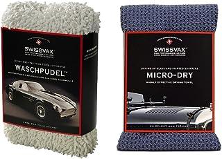 Suchergebnis Auf Für Swissvax Tücher Schwämme Tücher Bürsten Auto Motorrad