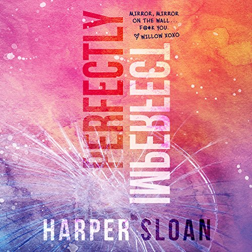 Perfectly Imperfect audiobook cover art