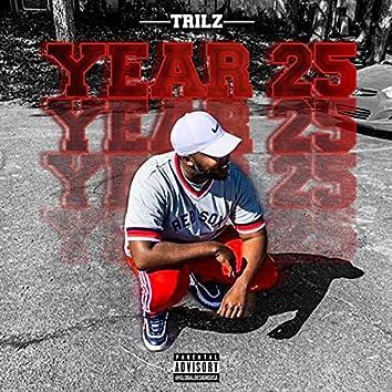 Year 25