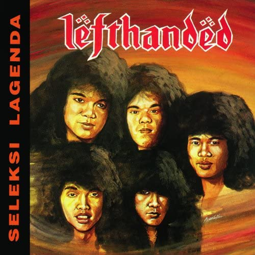 Lefthanded