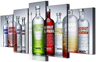 Best absolut vodka artwork Reviews