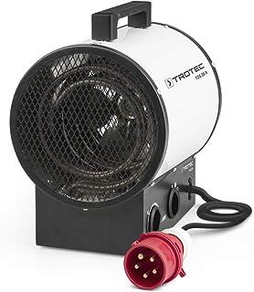 TROTEC Calefactor eléctrico TDS 30 R (max. 5 kW)