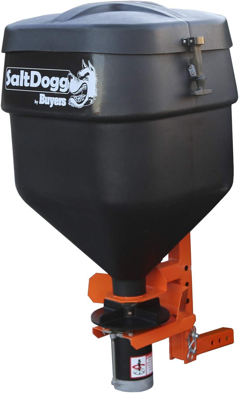 Buyers Products TGSUVPROA SaltDogg 4.4 New Shipping Free Foot Fashion Tailgate Cubic Salt