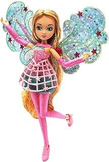 Giochi Preziosi Winx Magic Cosmix Fairy Flora with Wings